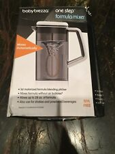 Baby Brezza Electric One Step Formula Mixer Pitcher