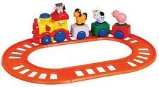 Navystar 30 Song Musical Toddler Child Train Set Toy With Lights & Sound