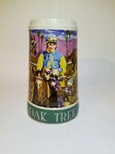 2007 Limited Edition Oak Tree Breeders' Cup Classic Winners  Stein/Cup/Mug