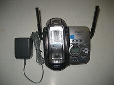 Panasonic Kx-Tg5432M 5.8 Ghz Single Line Cordless Phone Base