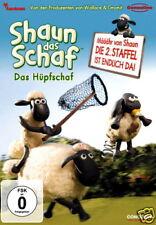 DVD * SHAUN DAS SCHAF - DAS HÜPFSCHAF - DIE 6. # NEU $