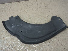1995 TRIUMPH TROPHY TRIPLE 3 900 UPPER LEFT DASH COVER/ GUARD