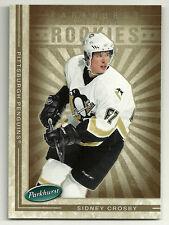 2005-06 Parkhurst Sidney Crosby