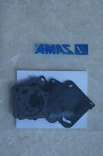 GENUINE ZAMA CARBURETOR GASKET KIT  # GND-12 FOR MANY C1U AND LE  CARBS