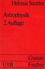 - Astrophysik : e. Einf.