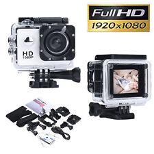 HD 1080P SJ5000 12MP Car Cam Waterproof Sports DV Camera Action Camcorder