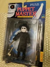 Full Moon PUPPET MASTER BLADE action figure HARD to FIND ***RARE*** Black