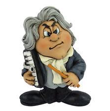 Ludwig Van Beethoven V Figure Figurine Ornament 9cm