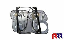 VOLKSWAGEN VW CADDY 2/05- FRONT WINDOW REGULATOR ELECTRIC WITHOUT MOTOR- RH SIDE