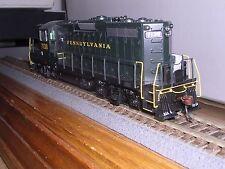ATH/Genesis #G62696  P.R.R. EMD GP-9 Phase II H.H.Diesel Loco #7138  H.O.Gauge