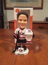 Curtis Joseph Team Canada 2002 Olympics NHL Bobblehead NIB Bobble Dobbles CuJo