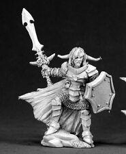 Kalrix Warrior Reaper Miniatures Dark Heaven Legends Hellborn Fighter Melee