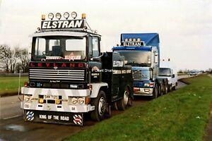 "Truck Photos Leyland Trucks all marques  6X4"" truck photos Charity Donation bids"