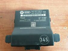 AUDI A3 8P VW GOLF 1.9 TDI GATEWAY CONTROL MODULE 1K0907530S TEMIC