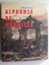 F Robichon- ALPHONSE DE NEUVILLE . 1835 - 1885.