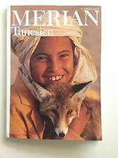 Merian-Heft 6/48. Jahrgang 1995. Tunesien