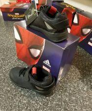adidas Black Unisex Shoes for Children