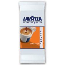 200 lavazza point CREMOSO EX CREMA E AROMA espresso point cialde capsule caffè