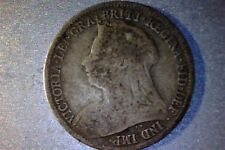 1894 Great Britain 6 Pence