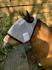 MINIATURE HORSE FLY MASK