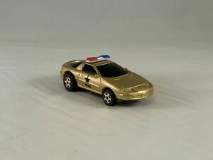 Playing Mantis Sizzlers 1994 Camaro Highway Patrol Rechargeable Motorized LOOSE