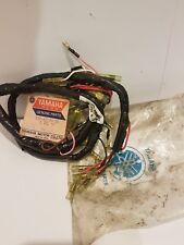 Yamaha 1971 JT2 JT60 Mini Enduro original OEM  NOS !!! Wiring harness