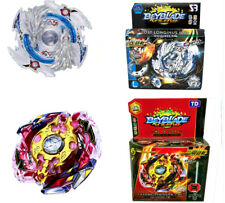 Set Pack of 2 Beyblade Burst - Legend Spriggan & Lost Longinus B86 B66 USA