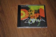 JOHN PAUL JONES - ZOOMA-CD- Bulgarian pressing/no name label, rare!