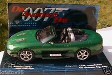 JAGUAR XKR ROADSTER BOND 007 DIE ANOTHER DAY MINICHAMPS