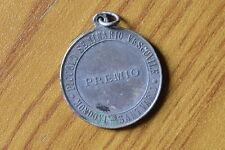 MEDAGLIA SEMINARIO VESCOVILE SANTUARIO MONDOVI' PREMIO numismatica SUBALPINA