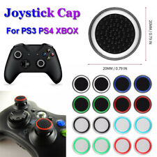 Case Controller Accessories Joystick Cap Thumb Stick Grip For PS3 PS4 XBOX One