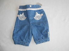 TU Jeans Trousers & Shorts (0-24 Months) for Girls