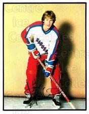 1984-85 Kitchener Rangers #18 Jon Helinski