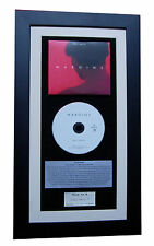 PAUL SMITH+MAXIMO PARK Margins CLASSIC CD QUALITY FRAMED+EXPRESS GLOBAL SHIPPING