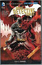 BATMAN DETECTIVE COMICS (NEW 52) Vol 2 Scare Tactics TP TPB $16.99srp Daniel NEW