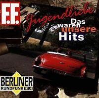 Jugendliebe: Das waren unsere Hits 1 von Various | CD | Zustand gut