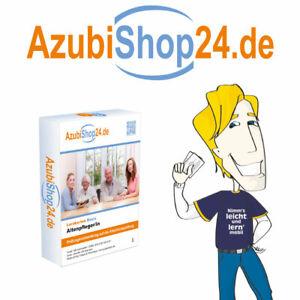 Altenpflege Lernkarten Prüfung AzubiShop24.de Prüfungsvorbereitung Retoure
