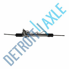 Complete Power Steering Rack and Pinion Assembly Fits SANTA FE 2001-2006
