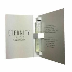 CALVIN KLEIN Perfume SAMPLE Spray 1.2 ml/0.04 floz * Your Choice