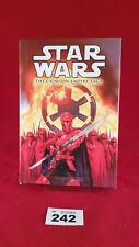 B242 - Star Wars: The Crimson Empire Saga Hardback Hard Cover First Edition RARE