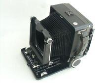 WISTA VX model 4x5 camera (V841587)
