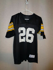 Pittsburgh Steelers Woodson Football JERSEY youth WOMENS? Large