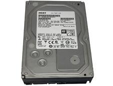 "New HGST 4TB Coolspin 64MB SATA III 3.5"" Hard Drive -PC/Mac, CCTV DVR ,NAS, RAID"