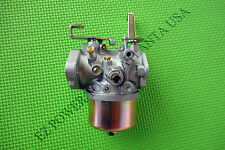 Premium New Carburetor for Wisconsin Robin EY27W 8HP Gas Engine Generator