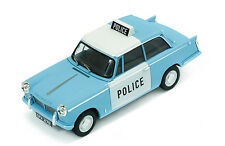 Triumph Herald Saloon 1959 Uk Police 1:43 Model PREMIUMX