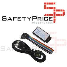 Logikanalysator 24Mhz 8 kanäle - Software USB - Arduino, Elektronik