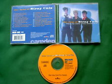 BEST OFTHE STRAYCATS.    (UNPLAYED C.D. ALBUM).