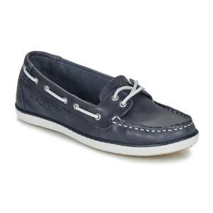 TBS Clamer Boat Shoe