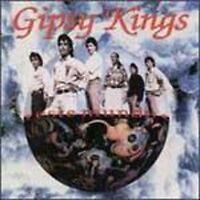 KINGS GIPSY ESTE MUNDO BAILA ME SIN ELLA MI VIDA FURIA  CD