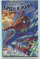 The Amazing Spider-Man #1 NM Oversized And Action Packed   Marvel Comics  CBX35